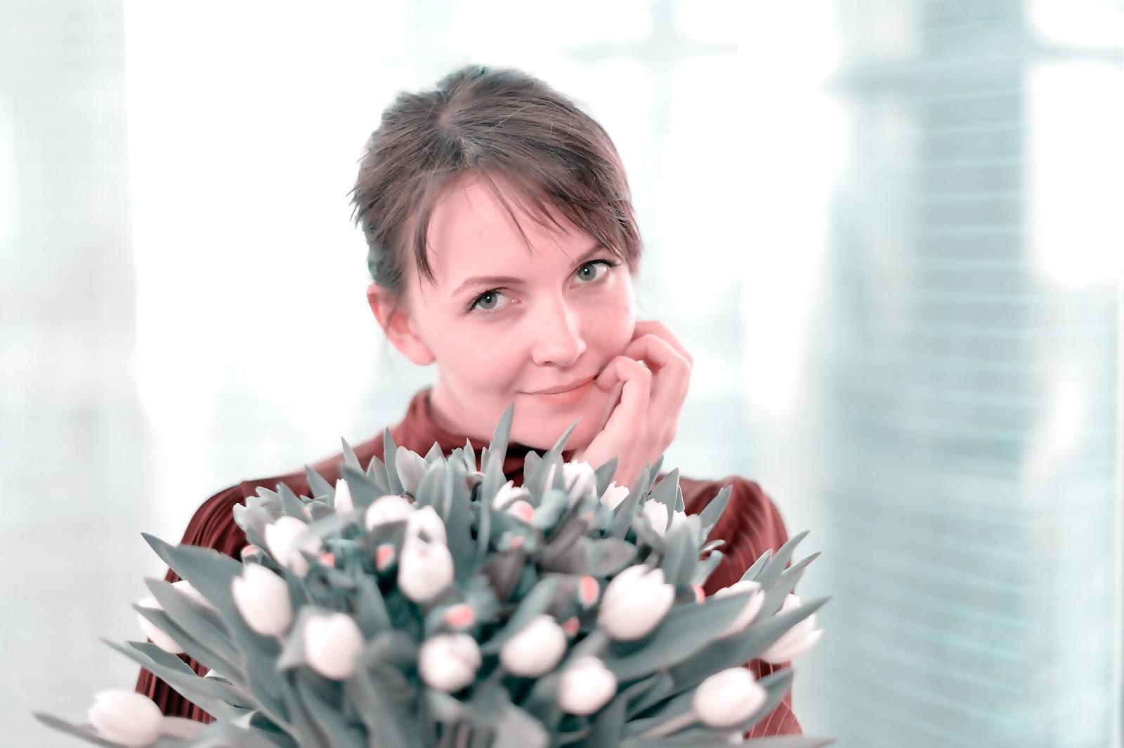 Аффирмации: главный секрет вашего здоровья и красоты!