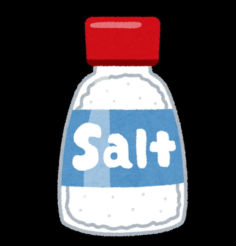 図:食塩代替物