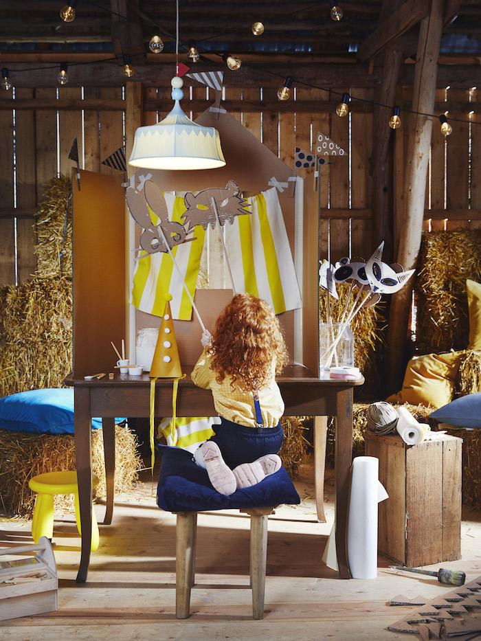 ILUMINACIÓN IKEA 2019 ABRIL