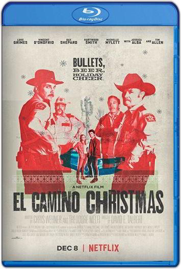 El Camino Christmas (2017) HD 1080p y 720p Latino