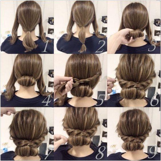 11 Trucos para hacerte peinados de forma fácil