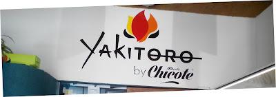 Restaurante Yakitoro