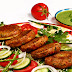 Chicken Shami Kabab Recipe - Sooperchef