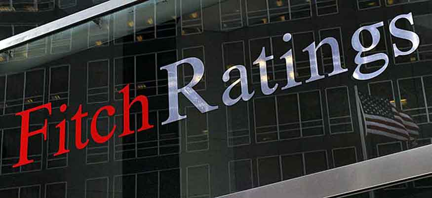 Fitch revises Macedonia's outlook to positive; affirms at BB