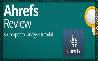 ahrefs-competititor analysis tool-website-400x250