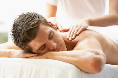 9 Health Benefits for Body Massage