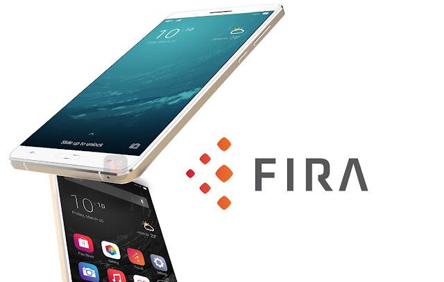 Bangga! Fira Os Rom Android Buatan Lokal 8