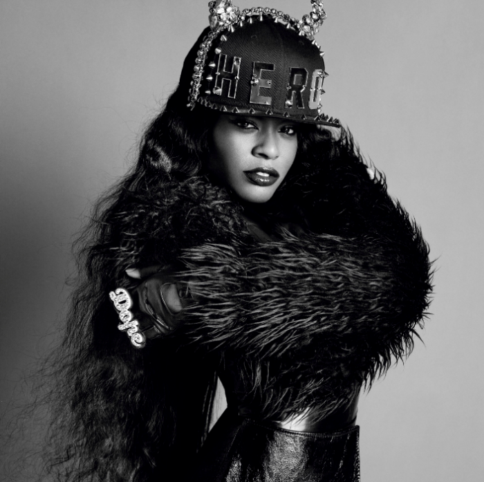 Azealia Banks disponibiliza a mixtape 'SLAY-Z' para download gratuito