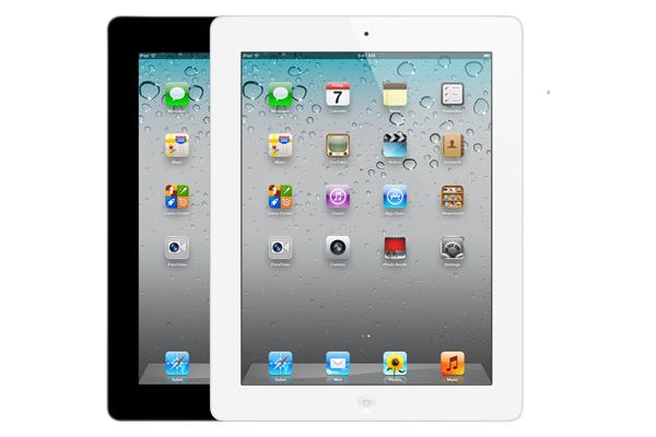 iPad 4 cũ