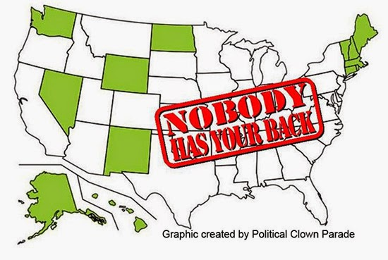 Missouri Travel Ban Naacp Thinkprogress