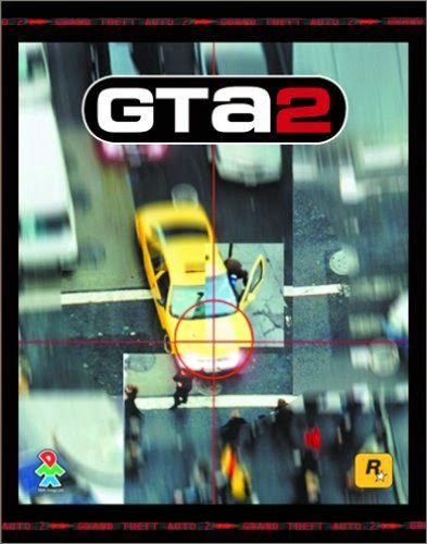 GTA 2 Free Download PC Game Highly Compressed