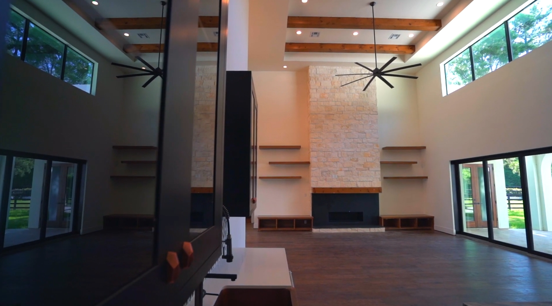 19 Photos vs. 6 Shiloh Arbor Dr, Tomball, TX Luxury Home Interior Design Tour