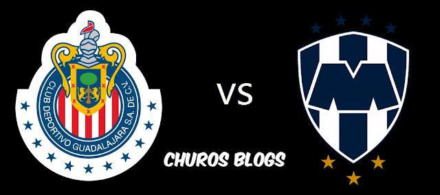 Fecha 4 Liga MX Clausura 2018