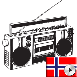 Norway web radio