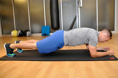 Rock Solid Abs & Core With These Best Plank Variations