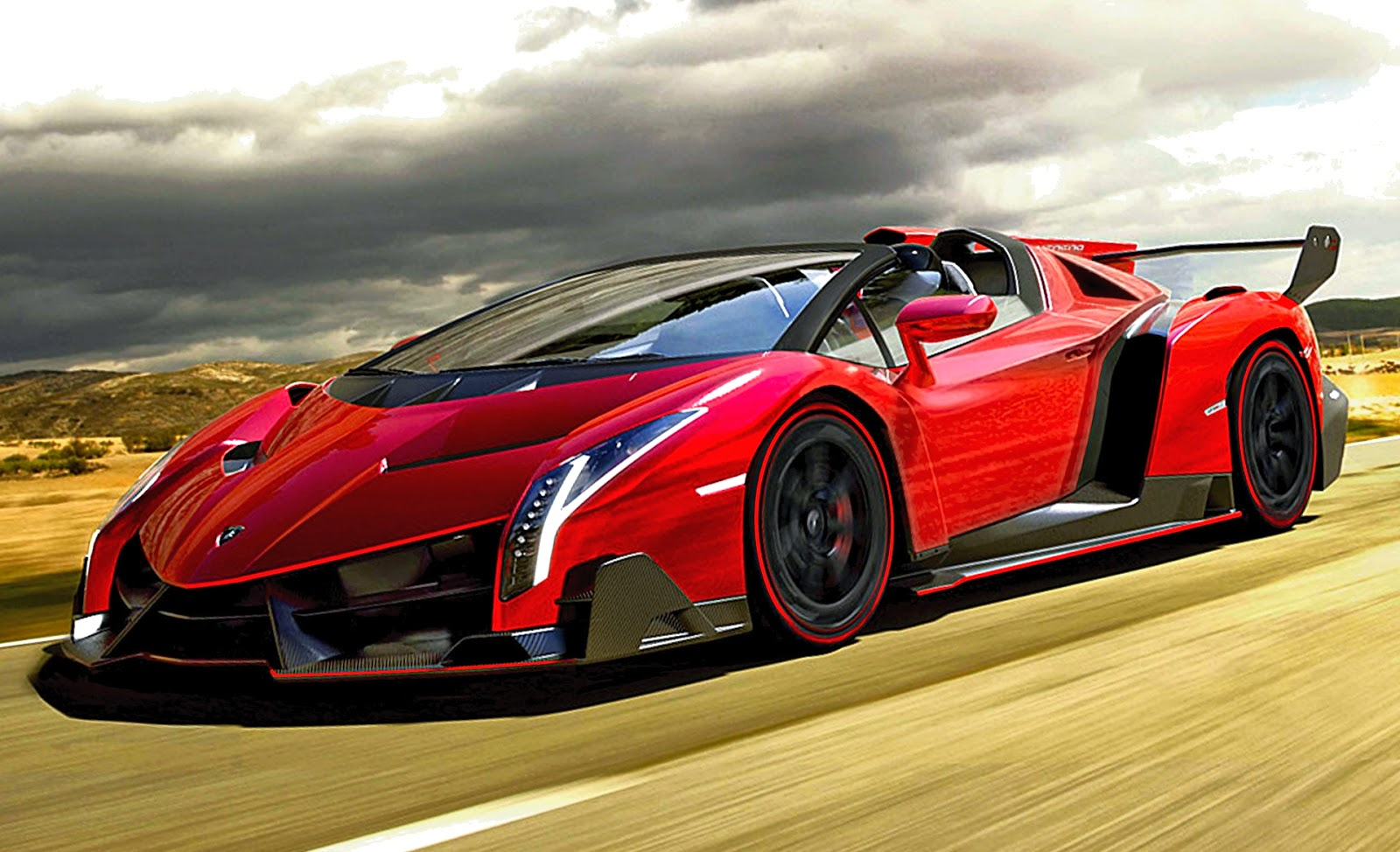 Blok888 Top 10 Most Expensive Cars In The World 2014