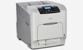 Error SC315, SC 315 on Ricoh or Gestetner printers