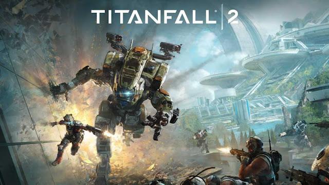 ini merupakan game bergenre Action Adventure yang dikembangkan oleh Respawn Entertainment Spesifikasi Game Titan Fall 2 Untuk PC - Hhandromax.com