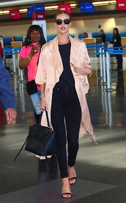 Rosie-Huntington-Whiteley-in-Stella-McCartney-Silk-Trench-Get-the-Look-JustinaElumeze.com-2