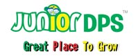 Junior DPS franchise preschool logo