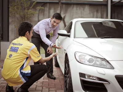 Pengecekan Klaim Asuransi Di Autocilin