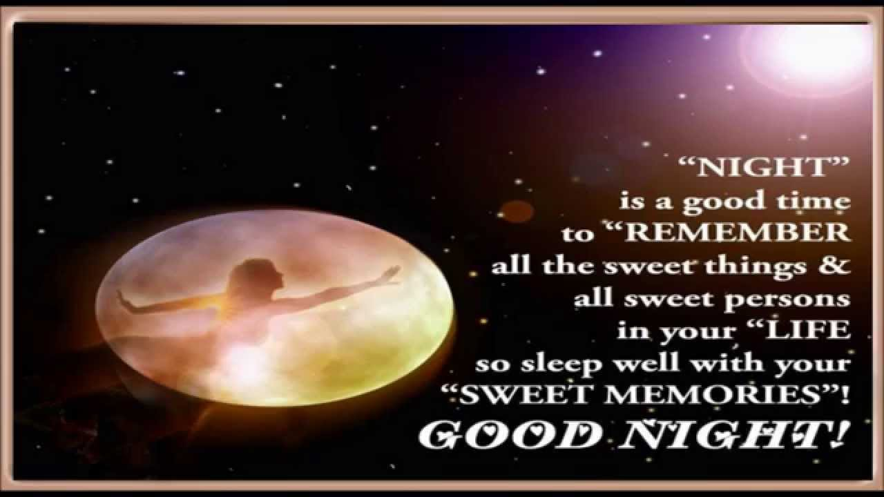 Best Good Night Messages For Sweet Fiance - Best Good Night Messages ...
