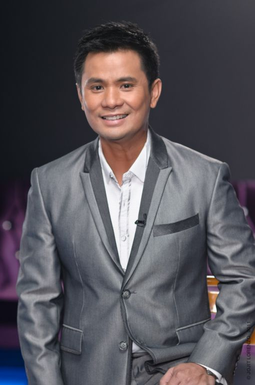 GMA Network airs Ogie Alcasid's silver anniversary special on