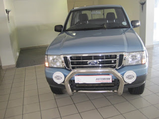 GumTree OLX Used cars for sale in Cape Town Cars & Bakkies in Cape Town - 2007 Ford Super cab 4000 V6 – 4x4 Manual