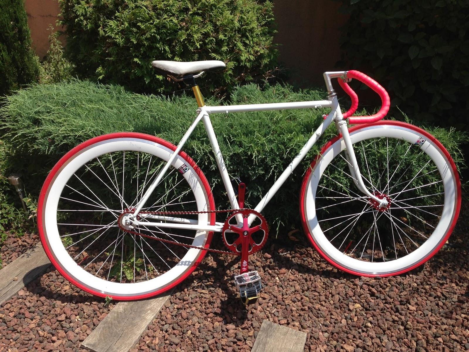 Tunear Bicicleta De Niño: Fixie Bikes, La última Moda Un Poco Tonta