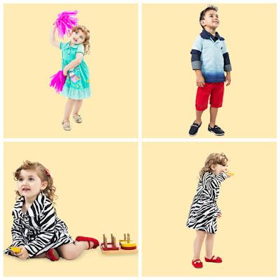 fábrica de moda infantil santa catarina