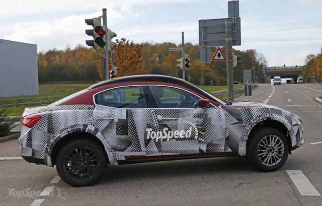 alfagiuliasuv Βασισμένο στη Giulia, με 500 ίππους, το πρώτο SUV της Alfa Romeo alfa romeo, Alfa Romeo Giulia QV, Alfa Romeo SUV, zblog