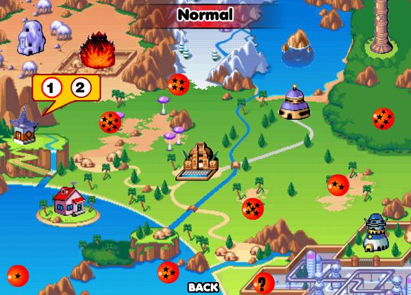 Game 7 Viên Ngọc Rồng 4 - Trò Chơi Bảy Viên Ngọc Rồng 4 Full d