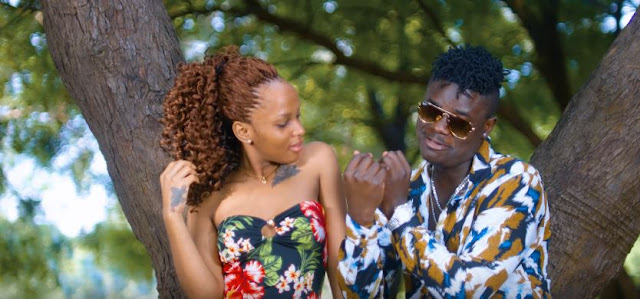 VIDEO: Hamadai - Tukatiane (Official Video) Mp4 Download 1