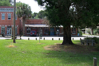 Micanopy-town center-2