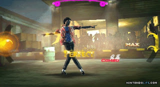 Michael Jackson The Experience 3D 3DS CIA Reg Free