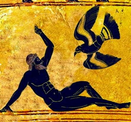 Πρωταγόρας: Ο μύθος του Προμηθέα και του Επιμηθέα