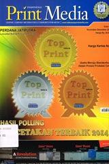 3 PERCETAKAN TERBAIK ACEH 2014   ( Polling Top Print )
