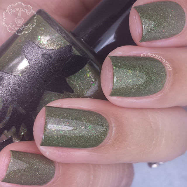 Frenzy Polish - Nature Walk