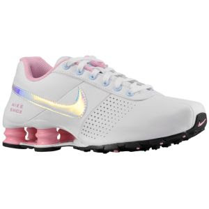 huge discount 9bec1 540b7 Kids Foot Locker Nike Shox Review +  50 GC Giveaway and FREE SHIPPING Code!