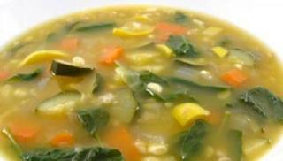 Η θαυματουργή σούπα που εφαρμόζεται σε μεγάλο νοσοκομείο για υπέρβαρους – Χάνεις 7 κιλά σε 1 εβδομάδα