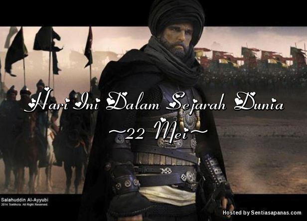 Salahuddin Al-Ayubbi
