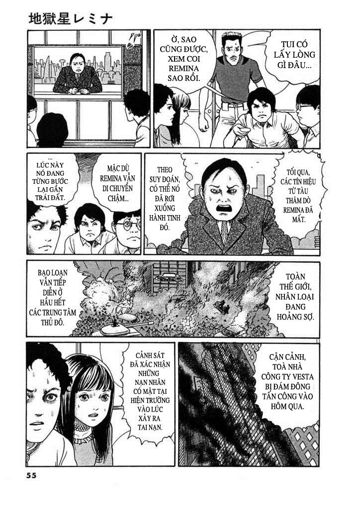 Jigokusei Lemina chap 2 trang 10