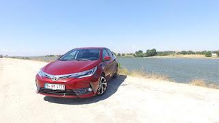 Toyota Corolla Yorumları
