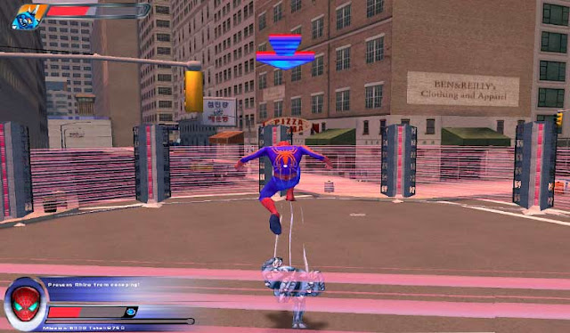 Spider Man 2 PC Setup