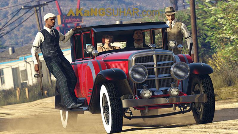Free download Grand Theft Auto V / GTA 5 (Lolly Repack) Full Version terbaru gratis for windows PC, latest update full version repack HD Google drive www.akangsuhar.com