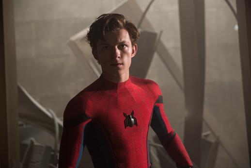Derrick Bang on Film: Spider-Man: Homecoming — A tangled web