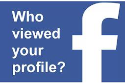 Who Views My Facebook Profile