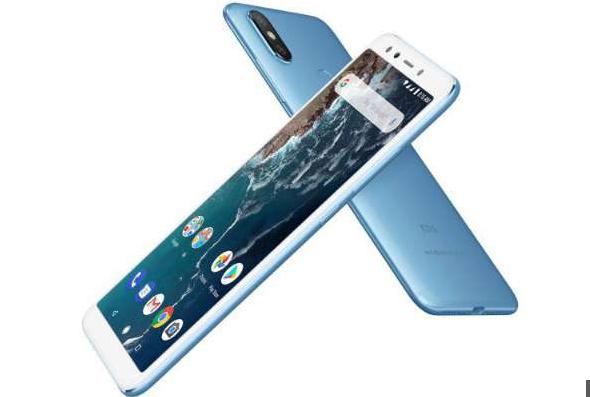 Xiaomi Mi A2 gets a permanent price cut in India
