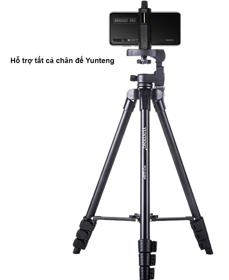 Yunteng VCT-Pat 018