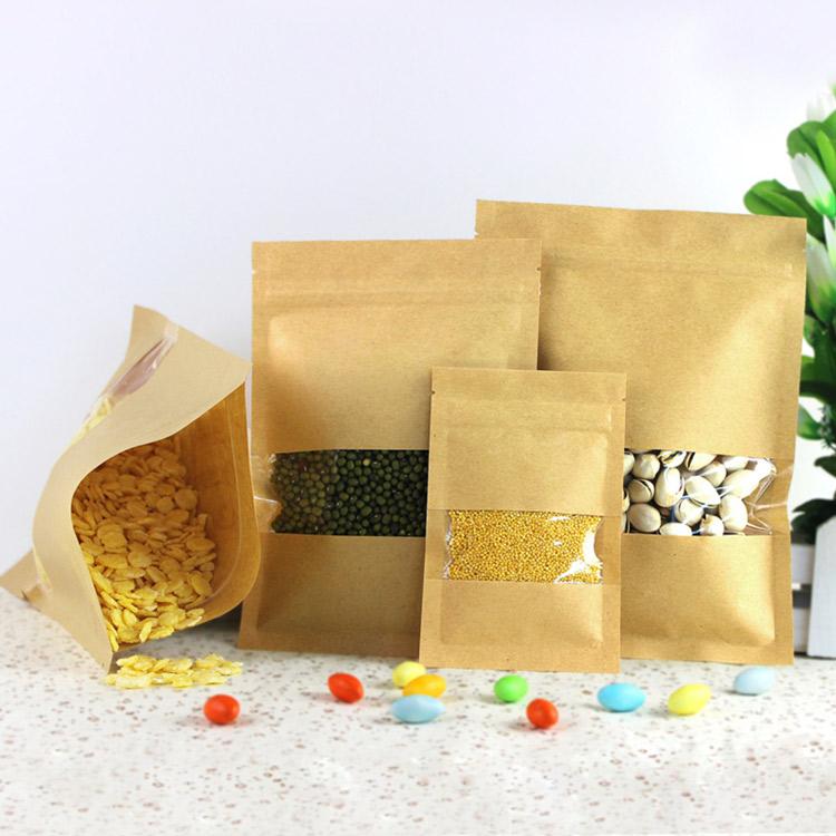 In túi giấy giá rẻ tại Hà Nội, túi giấy kraft cao cấp mẫu mã đẹp Seeds